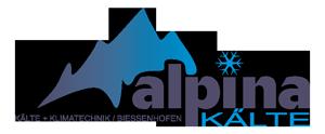 Alpinakälte GmbH & Co. KG Logo